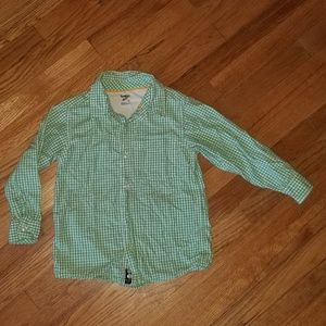 OshKosh B'gosh Boys Shirt